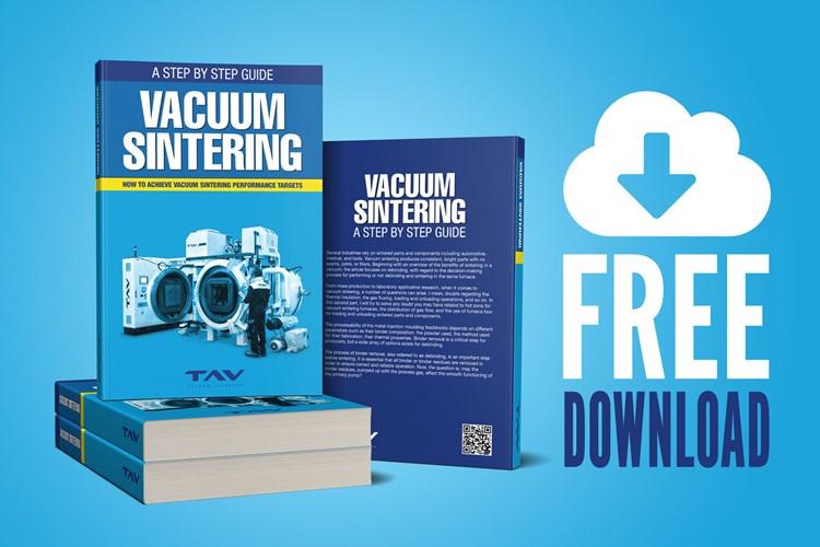 [FREE eBook] The ultimate guide to vacuum sintering