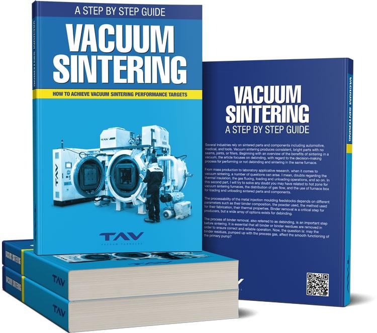 Vacuum Sintering eBook