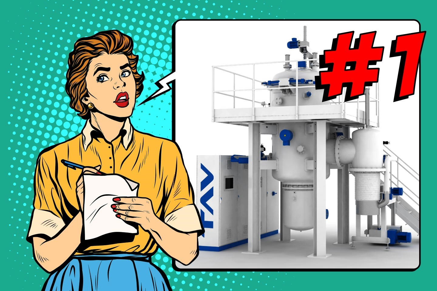 The buyers guide to vacuum furnaces: 10 things to know #1