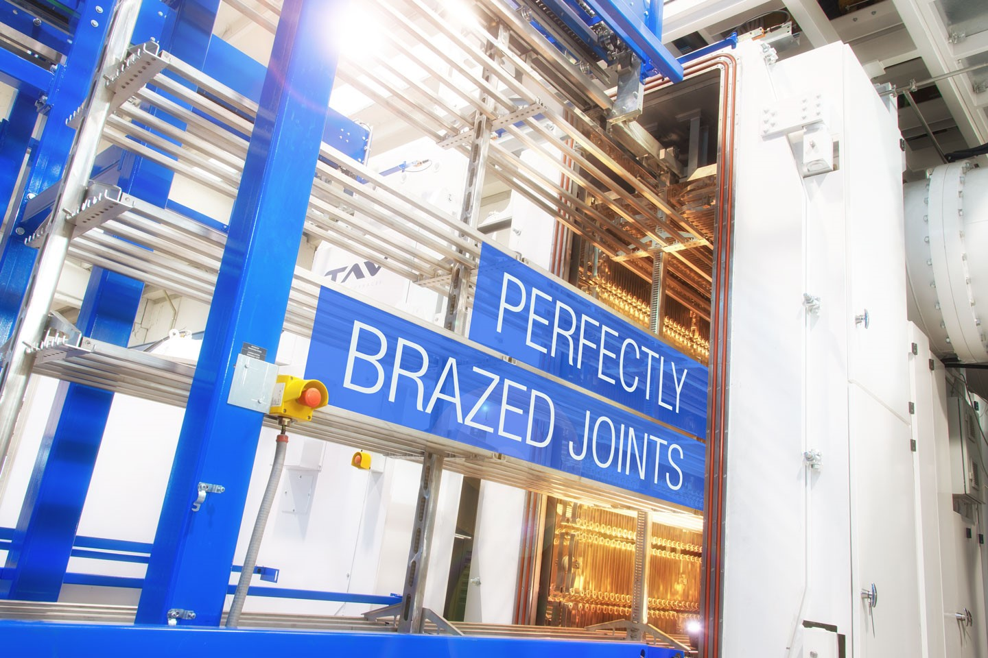 Vacuum brazing: the guide to perfect brazed joints