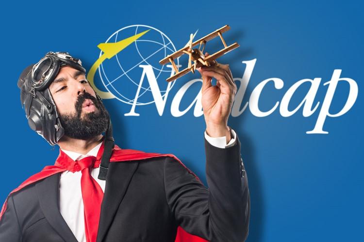 Why do I need Nadcap for my heat-treating processes?