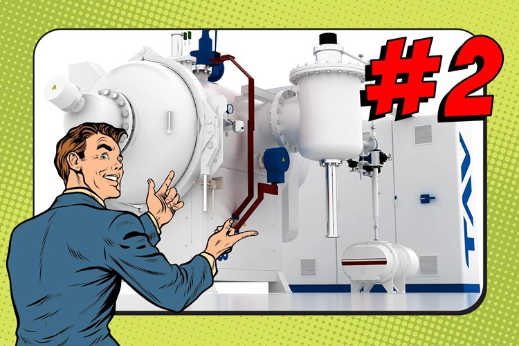 The buyer's guide to vacuum furnaces: 10 things to know #2