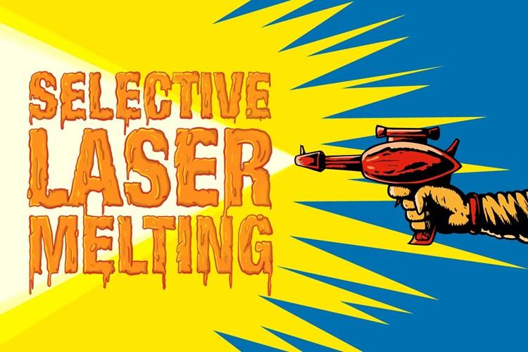 Fusione Laser Selettiva: come ottenere la migliore resistenza a fatica
